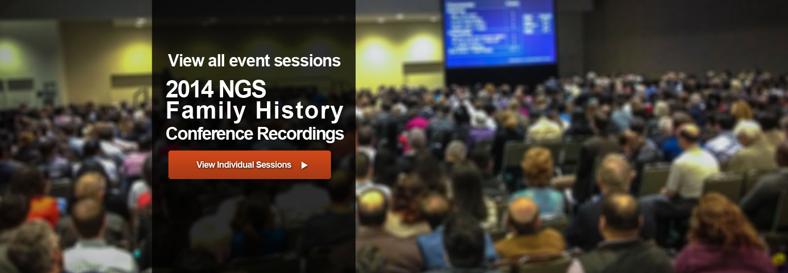 See All Sessions